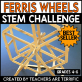 STEM Ferris Wheel Challenge
