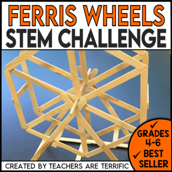 STEM Activity Challenge Build a Ferris Wheel
