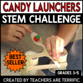 Halloween STEM Challenge Pumpkin Launchers