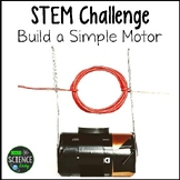 STEM Challenge: Build a Simple Motor