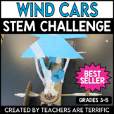 STEM Wind-Powered Car Challenge
