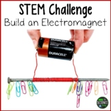 STEM Challenge: Build an Electromagnet