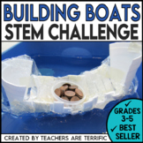 STEM Activity Challenge: Building Boats