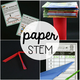 STEM Challenge: Build with Paper