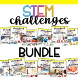Preschool STEM Challenge Bundle