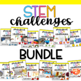 STEM Challenge Bundle