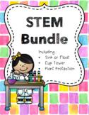 STEM Challenge Bundle