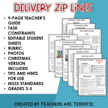 STEM Activities Challenge Heart Bundle Candy Boxes, Bow and Arrows, Zip Lines