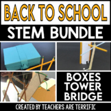 STEM Pencil Bundle