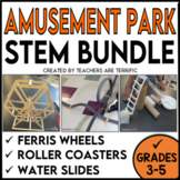 STEM Activities Challenge Bundle Summer Fun Series