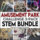 STEM Summer Fun Challenges