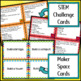 STEM Challenge Cards - Complete Year Round Kit