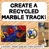 STEM Challenge: Create Your Own Marble Track!