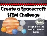 STEM Challenge:  Create a Spacecraft (Printables)
