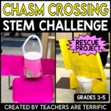 STEM Challenge Crossing a Chasm