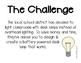 STEM Challenge: Design a Desk Lamp (Printables & DIY)