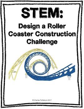 STEM Challenge- Design a Roller Coaster