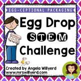 STEM Challenge: Egg Drop - SMART Notebook - Grades 3-5