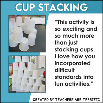 STEM Activity Challenge: Finding the Mean, Median, Mode, and Range