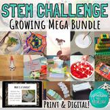 STEM Challenge Growing Bundle