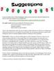 STEM Challenge: Gumdrop Christmas Tree