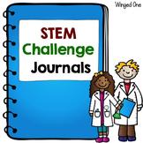 STEM Challenge Journals