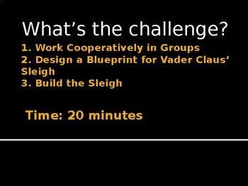 STEM Challenge - Legos