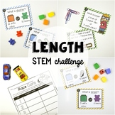 STEM Challenge: Linear Measurement