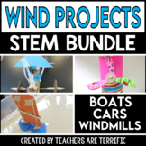 STEM Challenges Wind Power