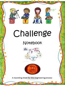 STEM Challenge Journal