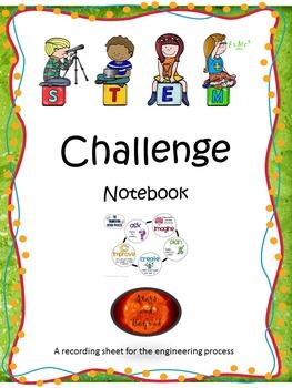 STEM Challenge Journal