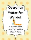 STEM Challenge- Solar Still