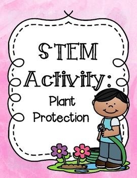 STEM Challenge Plants