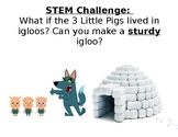 STEM Challenge Preview