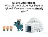 STEM Challenge Preview