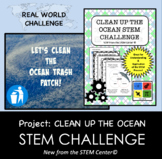 STEM Challenge - Project: CLEAN UP THE OCEANS