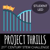 STEM Challenge - Project: Thrills - Design A Fast and Furi