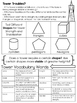 STEM Challenge Reference Sheet - Towers - Use with ANY STE