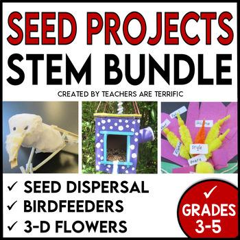 STEM Seed Series Bundle