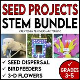 STEM Challenges Seed Series Bundle