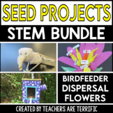 STEM Activities Challenge Bundle Seed Series