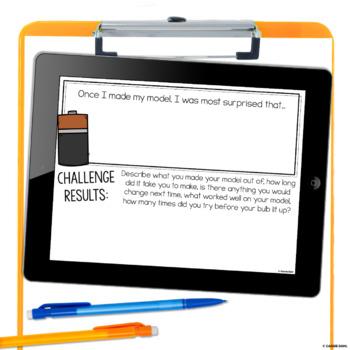 Circuit STEM Challenge