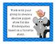 STEM Challenge- Shadow Puppets