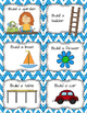 STEM Challenge and Makerspace Task Cards