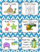 STEM Challenge Task Cards