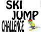 STEM Challenge ||Winter Olympics||