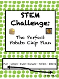 STEM Challenge on Sustainability with Economics-Perfect Potato Chip Plan