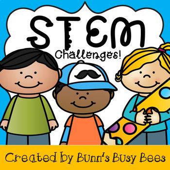 STEM Challenges!