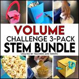 STEM Challenges Volume Bundle