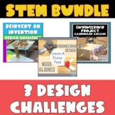 STEM Challenges Bundle